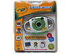 Crayola digitális fényképezőgép gyerekeknek, zöld