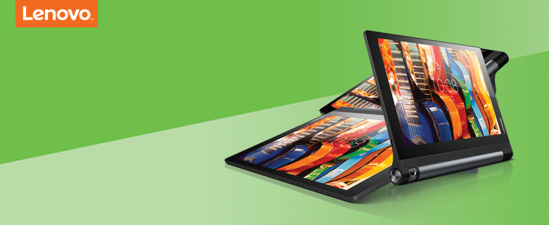 Tabletă Lenovo Yoga Tab3 8