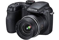 Fujifilm FinePix S1500fd digitális fényképezőgép