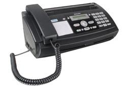 Philips PPF675SMS fax készülék