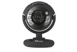 Trust 16428 Spotlight Pro webkamera,čierna