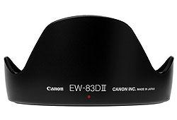 Canon EW-83D II napellenző
